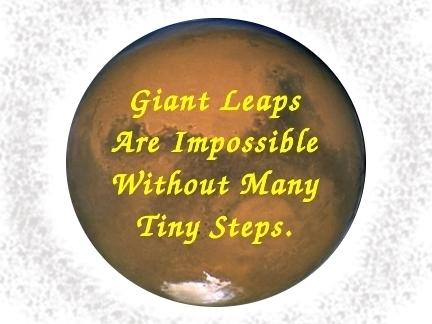Giant Leaps
